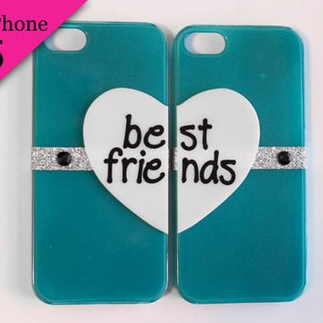 Best Friends iPhone 5 cases