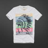 Opalescent River Tee
