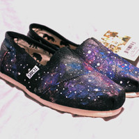 Galaxy Toms (or Vans, Keds, etc)