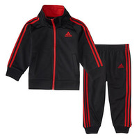 adidas 2-pc. Stripe Pant Set Baby Boys - JCPenney