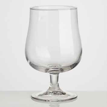 Craft Beer Glasses Set of 4