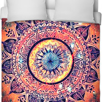 Tapestry Bed Cover