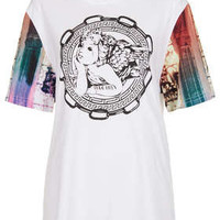 ** Thug Life Tee by Illustrated People - New In This Week  - New In
