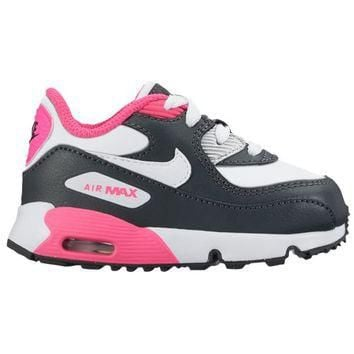 3ca66de429cd3 Nike Air Max 90 - Girls  Toddler at Kids Foot Locker