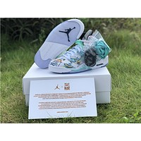 Air Jordan 5 - Wings AV2405-900