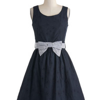 Work York Way Up Dress | Mod Retro Vintage Dresses | ModCloth.com