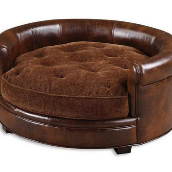 Uttermost Lucky Designer Pet Bed - 23025