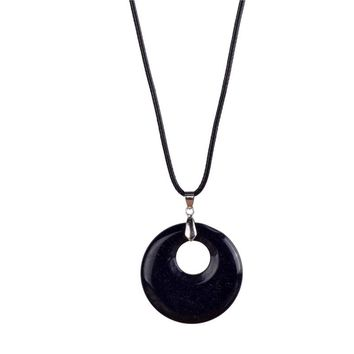 Unisex New Healing Stones Necklaces - Many to Choose from - Ships Complimentary