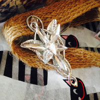 LOTR Lord of the rings -  Arwen Evenstar - Necklace Pendant
