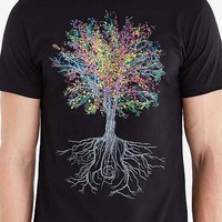 Threadless It Grows On Trees Tee