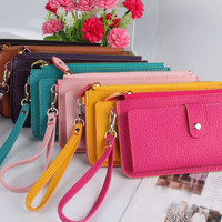 Women Classical Chic Purse Fashion Wallet  On Sale = 4445028484
