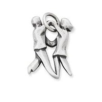 Dancing Couple Charm | James Avery