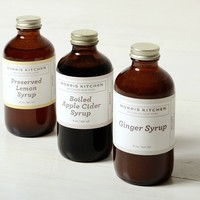 JOINERY - Morris Kitchen Syrup - LIVING