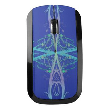 Cross Roads Wireless Mouse
