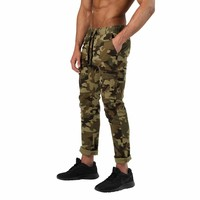Better Bodies Harlem Cargo Pants