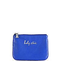 """Rebecca Minkoff - """"Holy Chic"""" Cory Pouch - Saks Fifth Avenue Mobile"""
