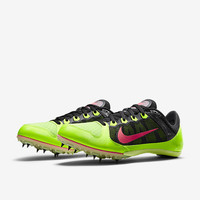 The Nike Zoom Rival MD 7 Unisex Track Spike (Men's Sizing).