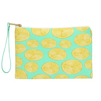 Allyson Johnson Lemons Pouch