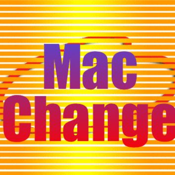 Change MAC Address 2.11 Crack and Keygen