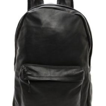 Sunday Somewhere Bedouin Backpack Black Leather Sold Out*