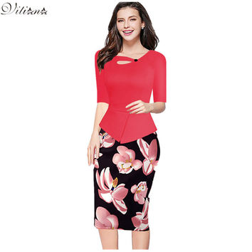 Best Office Party Dress Products on Wanelo