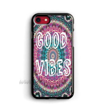 Good Vibes iphone cases Trippy Hippie samsung galaxy case Pattern ipod cover