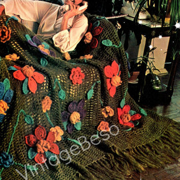 Best Crochet Afghan Patterns Products On Wanelo