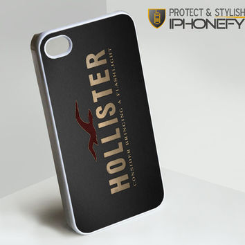 New Nwt Hollister Hco 2 Muscle Cool iPhone 4[S] Case iPhonefy