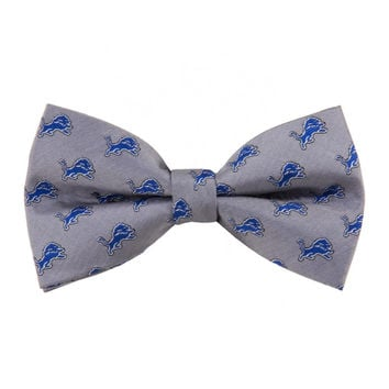 Detroit Lions NFL Bow Tie (Repeat)