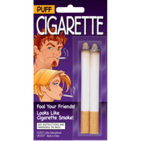 Puff Cigarette