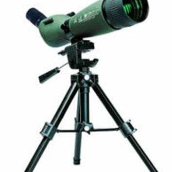 Konus Konuspot 80 Spotting Scope 20-60X80 W/Tripod 7120