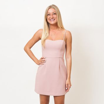 French Connection - Whisper Dress