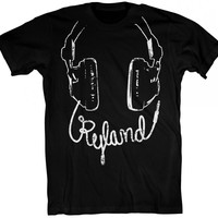 Ryland Headphones T-Shirt | R5 Rocks