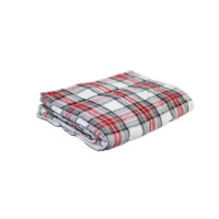 Farmhouse Plaid Weighted Blanket