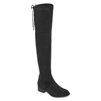 a.n.a® Pixie Over-the-Knee Boots - JCPenney