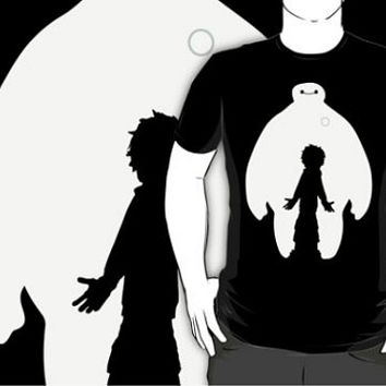Big Hero 6 Baymax Men's, Women's, Youth T-shirt