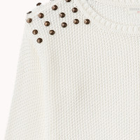 Rebel Studded Sweater (Kids)