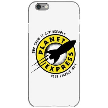 planet express iPhone 6/6s Case