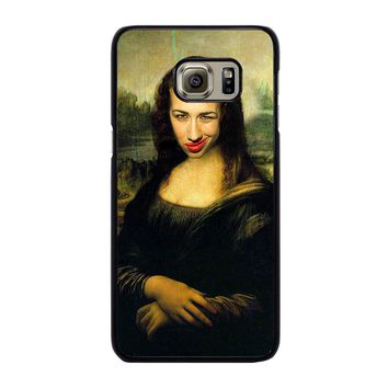MIRANDA SINGS MONA LISA Samsung Galaxy S6 Edge Plus Case