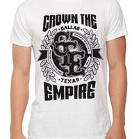 Crown The Empire Texas T-Shirt - 10009008
