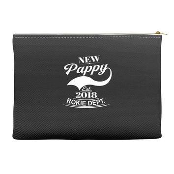 New Pappy 2018 Accessory Pouches