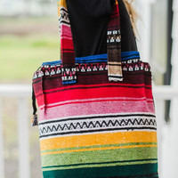 Falsa Blanket Handbag