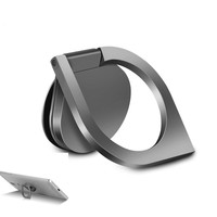 2 in 1 Gyro 360 Degree Phone Ring HandSpinner Phone Stand