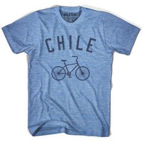 Chile Vintage Bike T-shirt