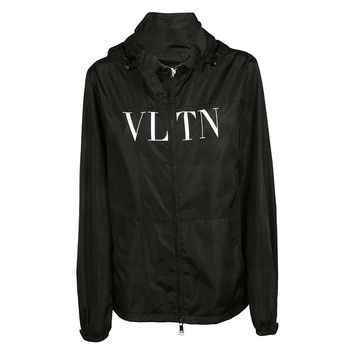VLTN Windbreaker by Valentino