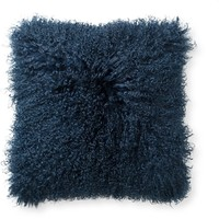 Sheepskin Cushion | Oliver Bonas