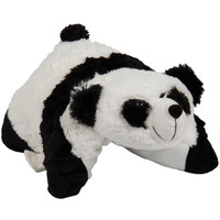 Panda Cuddle Plush Pillow