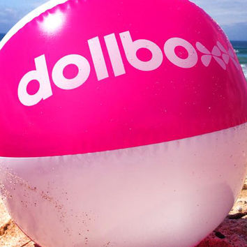 Dollboxx Beach Ball