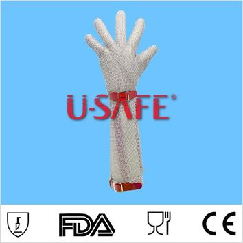 22cm long sleeve safety equipment hand protective mechanic gloves in security & protection
