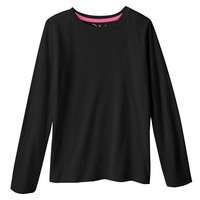 Jumping Beans Solid Tee - Girls